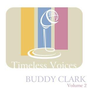 BUDDY CLARK 歌手頭像