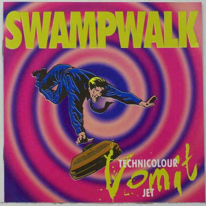 Swampwalk