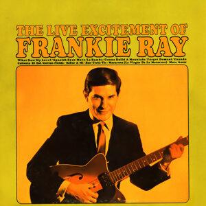 Frankie Ray 歌手頭像
