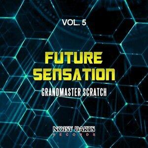 Grandmaster Scratch