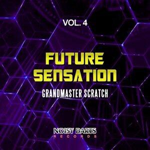 Grandmaster Scratch 歌手頭像