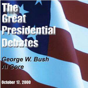 George W. Bush 歌手頭像