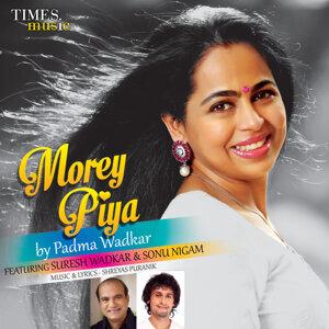 Padma Wadkar 歌手頭像