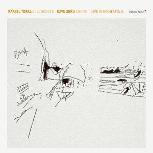 Rafael Toral/Davu Seru 歌手頭像