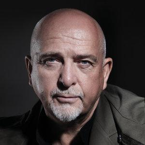 Peter Gabriel 歌手頭像