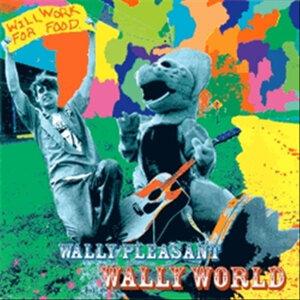 Wally Pleasant 歌手頭像