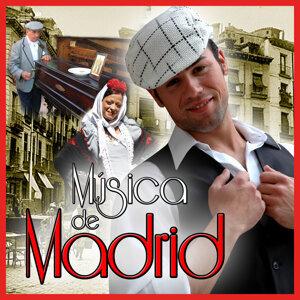 Música De Madrid 歌手頭像