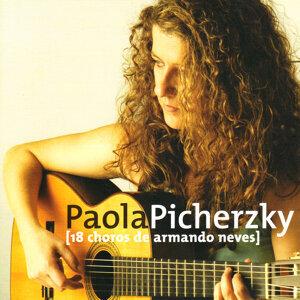 Paola Picherzky 歌手頭像