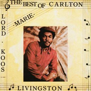 Carlton Livingstone