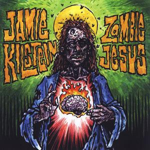 Jamie Kilstein 歌手頭像