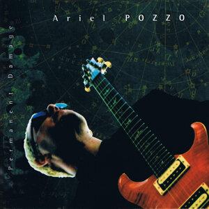 Ariel Pozzo 歌手頭像