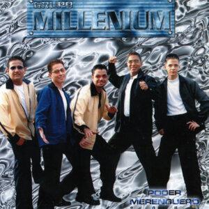Grupo Millenium 歌手頭像