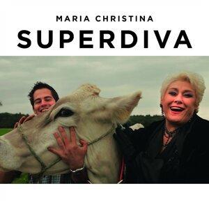 Maria Christina 歌手頭像