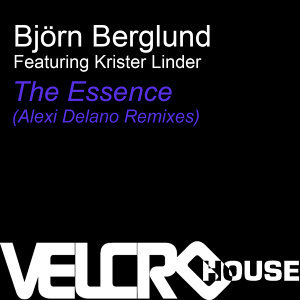 Björn Berglund featuring. Krister Linder 歌手頭像