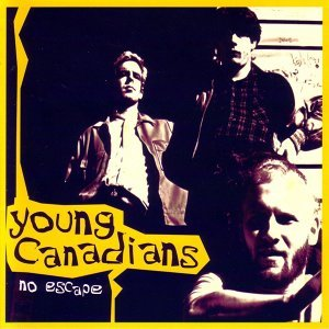 Young Canadians 歌手頭像