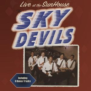 Sky Devils, The 歌手頭像