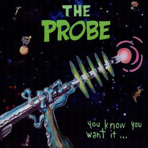 The Probe 歌手頭像