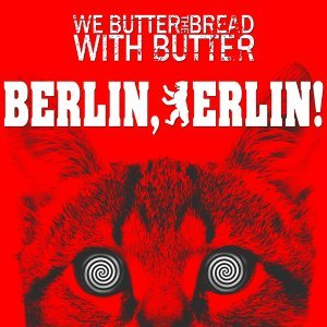 We Butter The Bread With Butter 歌手頭像