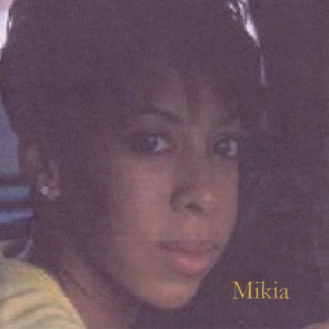 Mikia 歌手頭像