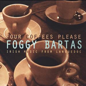 Foggy Bartas 歌手頭像