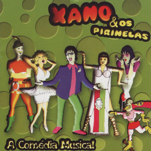 Xano & Os Pirinelas 歌手頭像