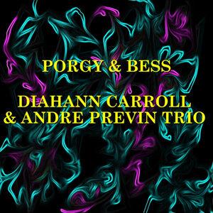 Diahann Carroll & Andre Previn Trio 歌手頭像