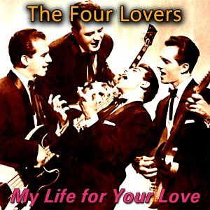 The Four Lovers 歌手頭像
