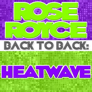 Rose Royce | Heatwave 歌手頭像