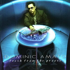 Dominic Amato 歌手頭像