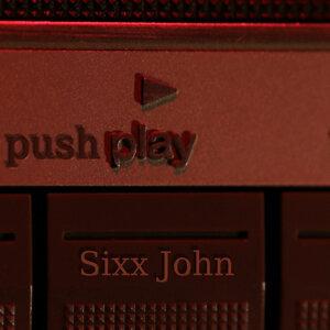 Sixx John 歌手頭像