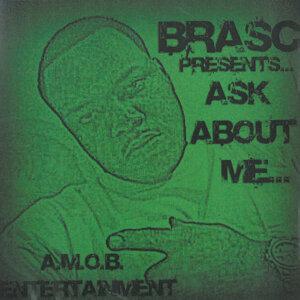 Brasc 歌手頭像