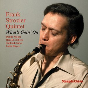 Frank Strozier 歌手頭像