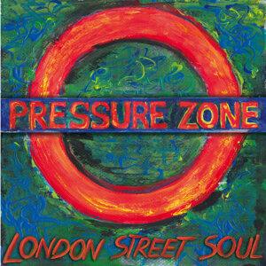 Pressure Zone 歌手頭像