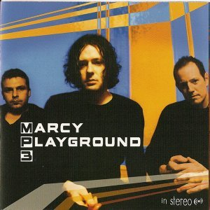 Marcy Playground (瑪西遊樂場) 歌手頭像