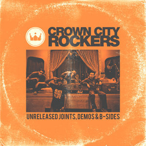 Crown City Rockers 歌手頭像