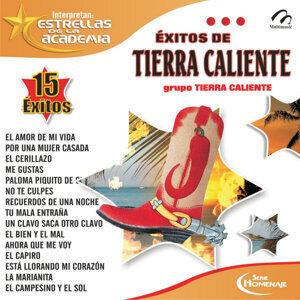 Bertin Y Su Tierra Caliente 歌手頭像