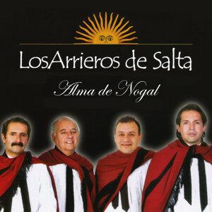 Los Arrieros de Salta 歌手頭像