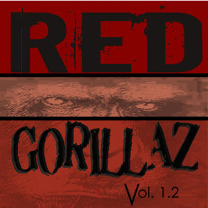 Red Gorillaz