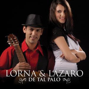 Lorna & Lázaro 歌手頭像