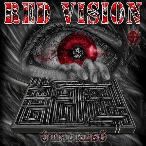 Red Vision 歌手頭像