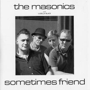 Masonics 歌手頭像