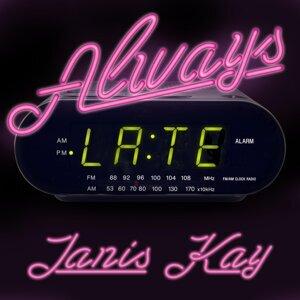 Janis Kay 歌手頭像
