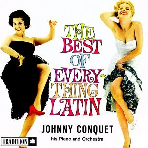 Johnny Conquet 歌手頭像