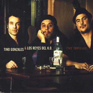 Tino Gonzalez & Los Reyes del K.O 歌手頭像