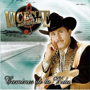 Vicente De Monteclaro 歌手頭像