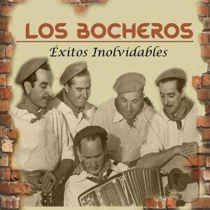 Los Bocheros 歌手頭像
