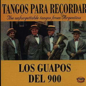 Los Guapos Del 900 歌手頭像