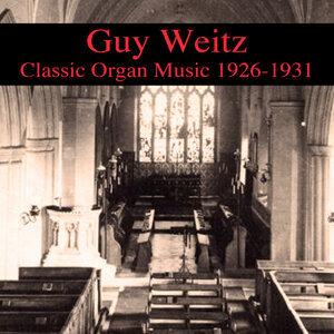 Guy Weitz 歌手頭像
