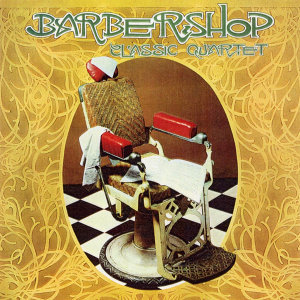 Barbershop Classic Quartet