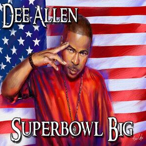 Dee Allen 歌手頭像